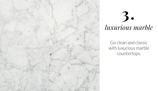 Carrara marble, marble counter, marble bathroom, daltile marble