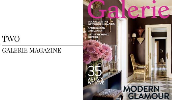 interior design trend, trends, fall design trend, galerie. galarie magazine