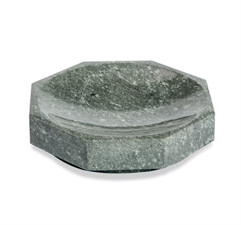 Pulp Home – Octavia Marble Tray-Grey