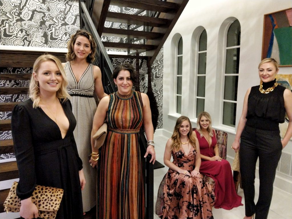 Traditional Home Dallas Showhouse Gala, Pulp Design Studios, Interior Designers, Gala, Statement Jewelry