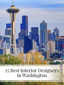 Amara Best Interior Designers In Washington