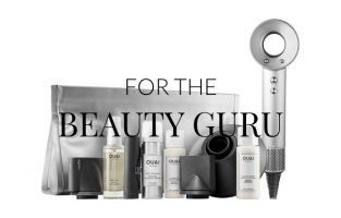 2017 Holiday Gift Guide: For The Beauty Guru