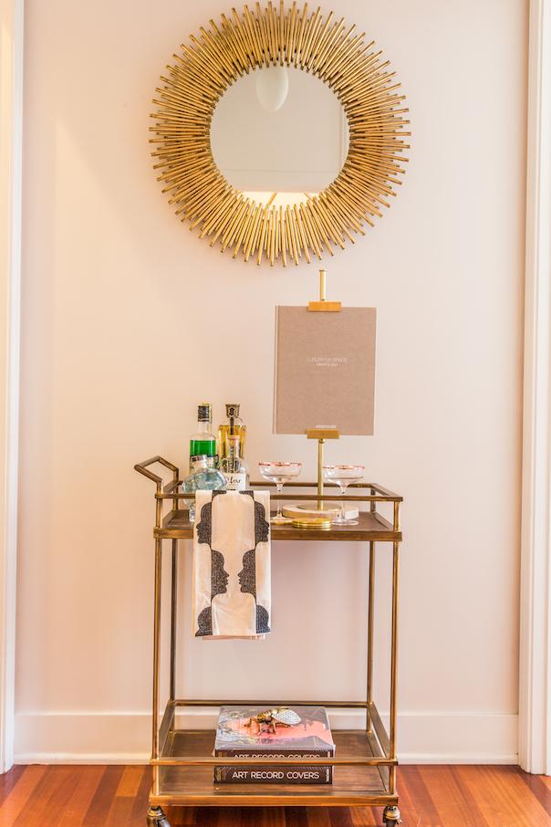 Pulp Design Studios Pop Up Show Office Interior Design with Home Goods Merchandising