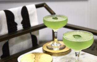 The Recipe To Your New Favorite Cocktail