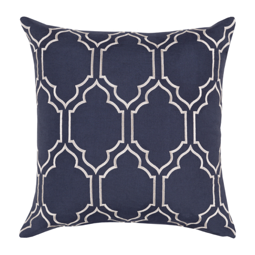 Pulp Home – Skyline Pillow