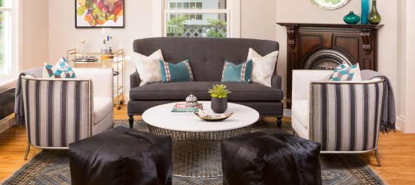The 5 Best Coffee Tables for Small Spaces