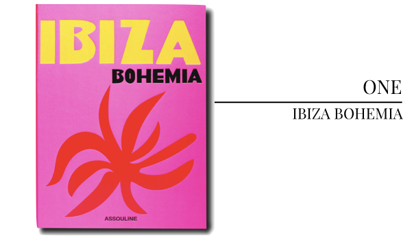 2018 Interior Design Color Trends Ibiza Bohemia Coffee Table Book