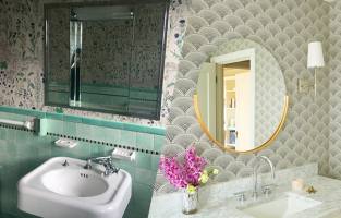You'll Never Believe This Modern Bathroom Transformation