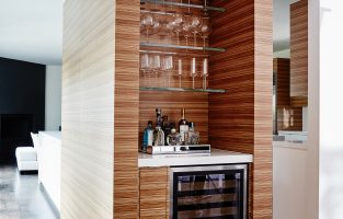 Everything You Need to Know About Building a Home Bar