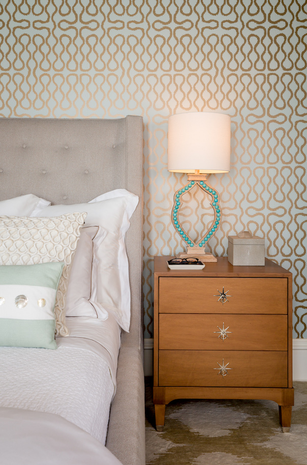 How to Style Bedside Table, Nightstand Essentials