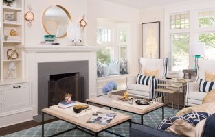 3 Ways to Style a Stunning Coffee Table Beyond the Books