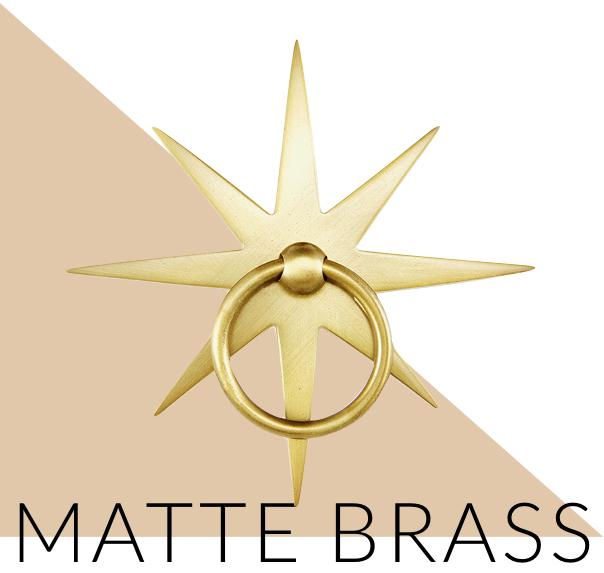 Matte Brass Hardware.001
