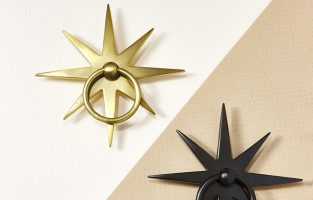 Matte Finish Hardware to Transform Your Furnishings