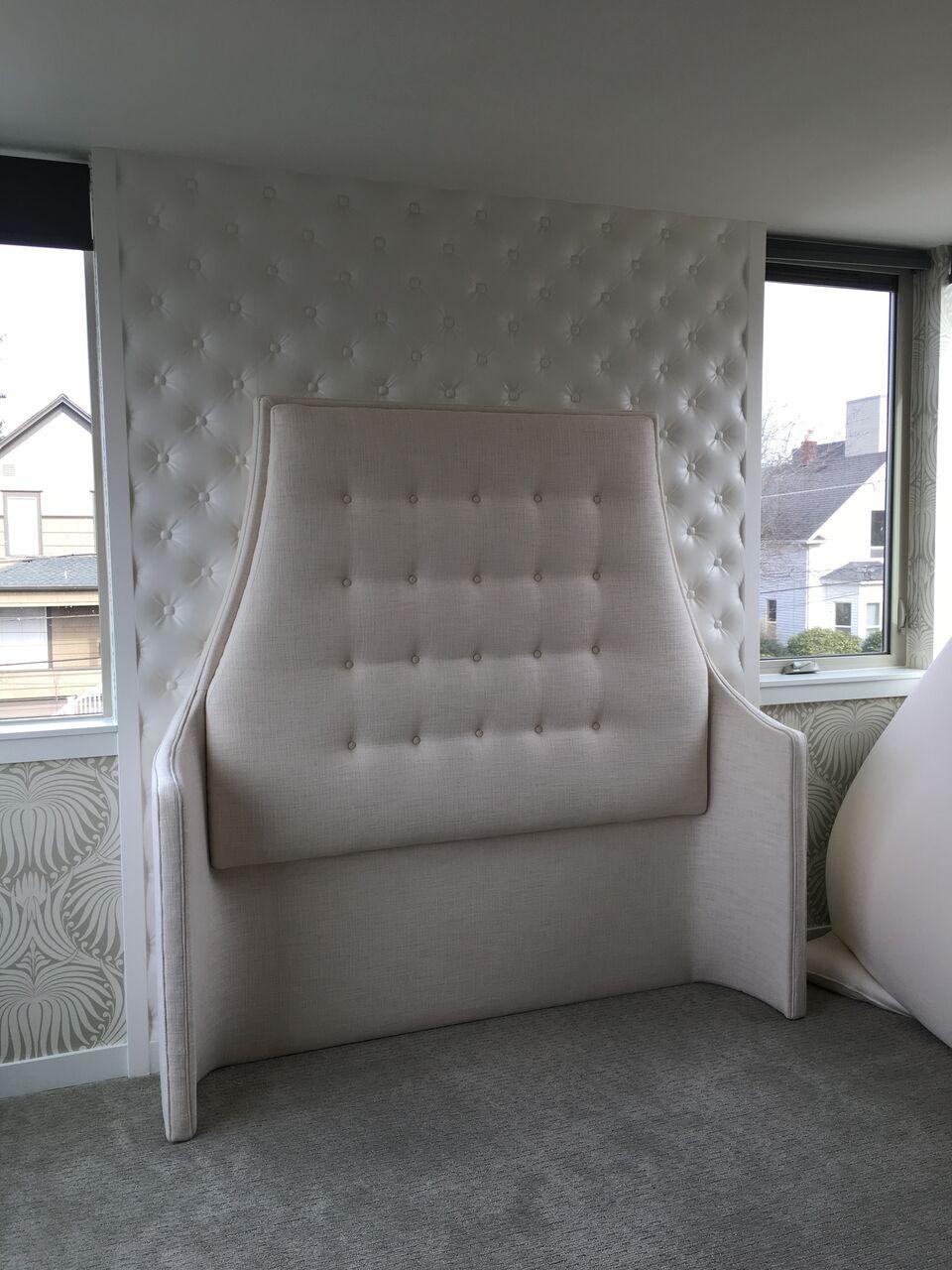 Feminine Home Install 2