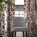 PULP S Harris – Bedroom – Chair in Navigli Salt and Pepper