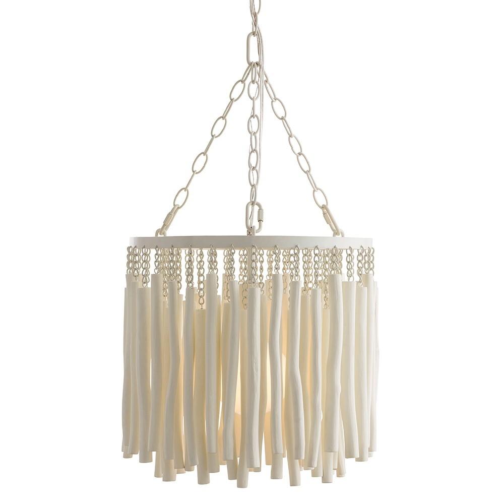 Pulp Home - Tilda Pendant - White Lighting, White Ceiling Light, White Pendant Lighting, Modern Feminine Lighting