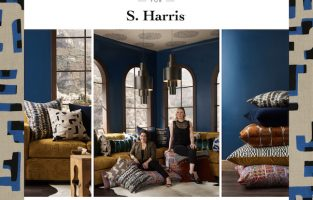 Preview Pulp for S. Harris at High Point Market