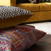 Pulp S Harris – Lounge – Kismet in Moderno, Cartouche in Blackstone