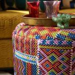 Pulp S Harris – Lounge – ottoman