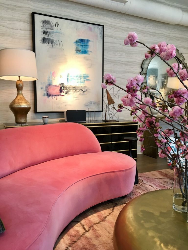 High Point Market Spring 2018 Interior Design Trends24