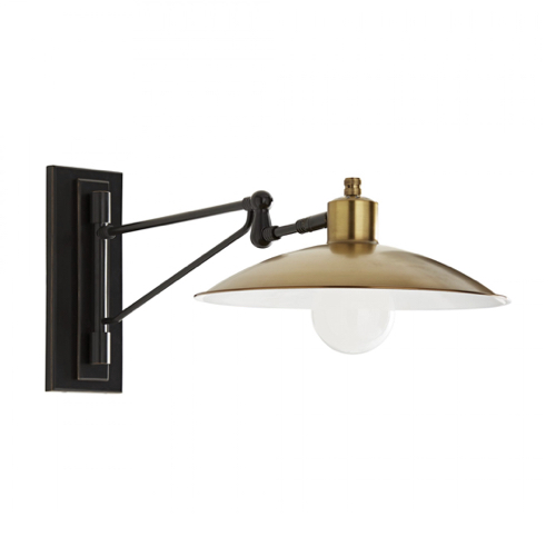 Pulp Home – Nox Sconce