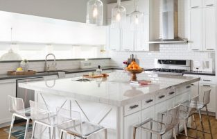 How to Design Your Kitchen to Fit Your Cooking Style