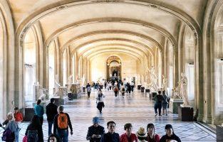 How to Spend 3 Splendid Days in Paris
