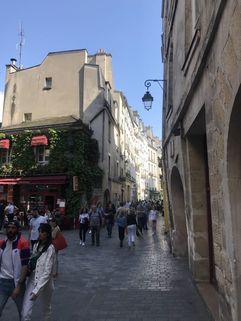 3 Day Guide to Paris21