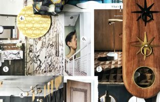 10 Interior Design Trends We're Using in All Our Projects