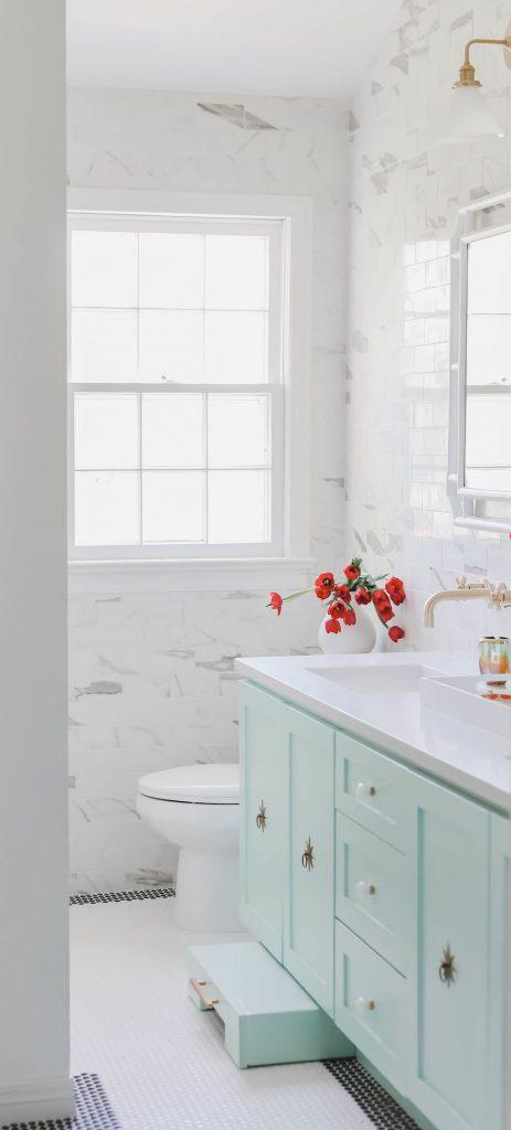 Ivy House Interiors Bath - 1