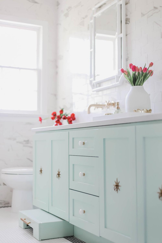 Ivy House Interiors Bath - 4