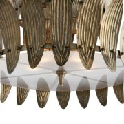 Pulp Home – Analise Two Tier Chandelier-02