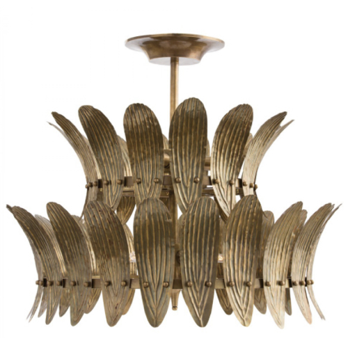 Pulp Home – Analise Two Tier Chandelier