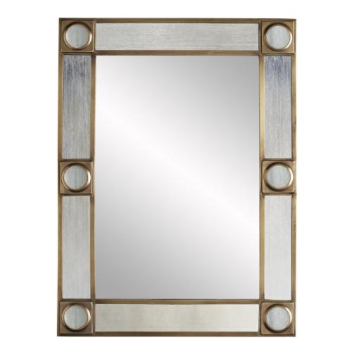 Pulp Home – Baldwin Mirror