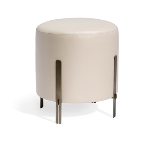 Pulp Home – Bexly Stool – Cream – a