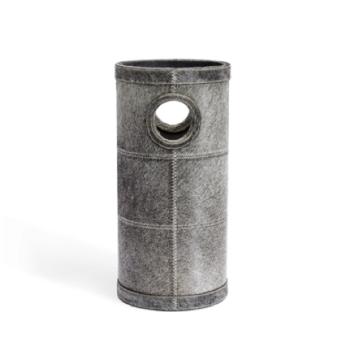 Daryl Umbrella Stand Natural Hide, Daryl Umbrella Stand, Daryl Umbrella, Umbrella Stand