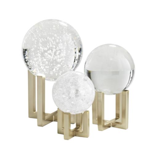 Pulp Home – Macarthur Sculptures – Set of 3