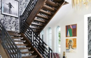 Before + After: The Traditional Home Dallas Showhouse Gets a Pulp Transformation