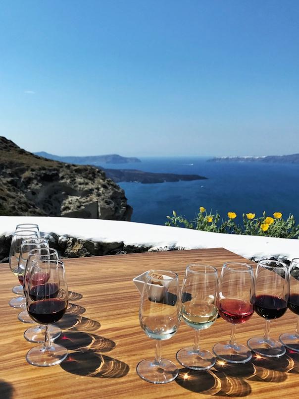 3 Day Santorini Travel Guide - 13
