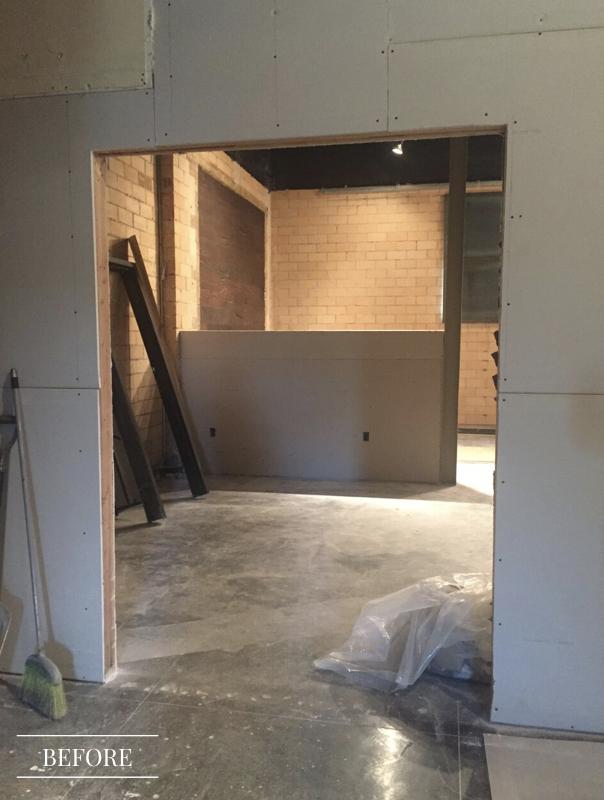 Dallas Loft Interior Design Before and After.001