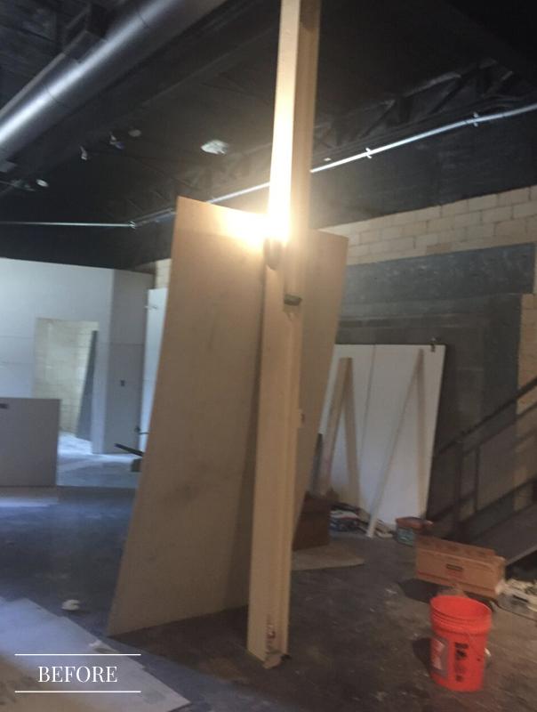 Dallas Loft Interior Design Before and After.003