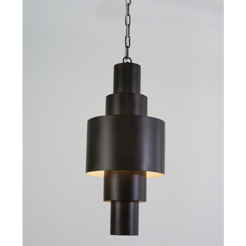 Babylon Bar Pendant, black pendant , light, pulp home pendant light, Elle Décor, S. Harris, Pulp Design Studios