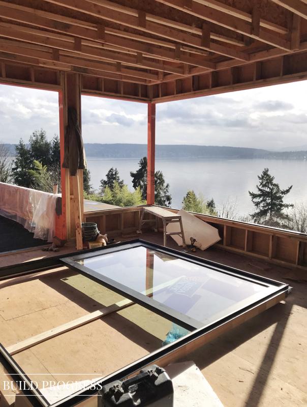 Seattle Lake Washington Interior Design .001
