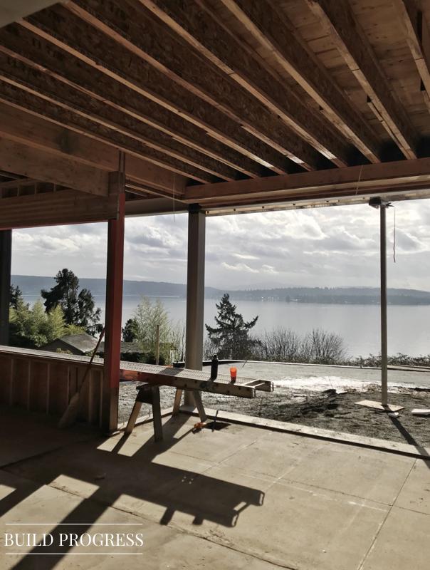 Seattle Lake Washington Interior Design .002