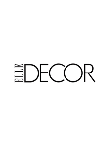 Elle Decor Press Logo