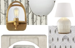 First Look: Building a Transitional Home with Pulp Flair in Woodinville, Washington