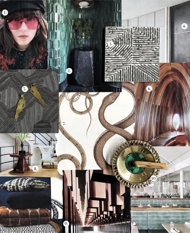 Best Interior Design Trends for September 2018-1