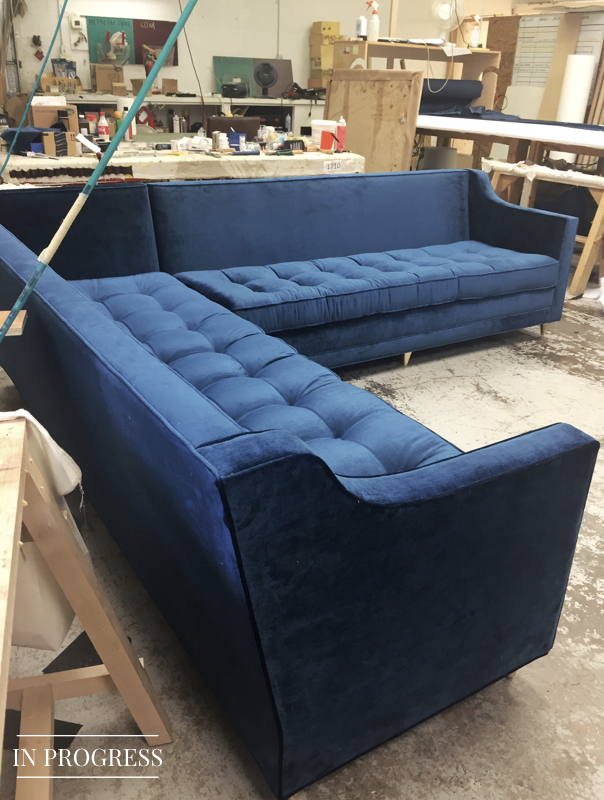 Custom Sofa Sectional Design.001