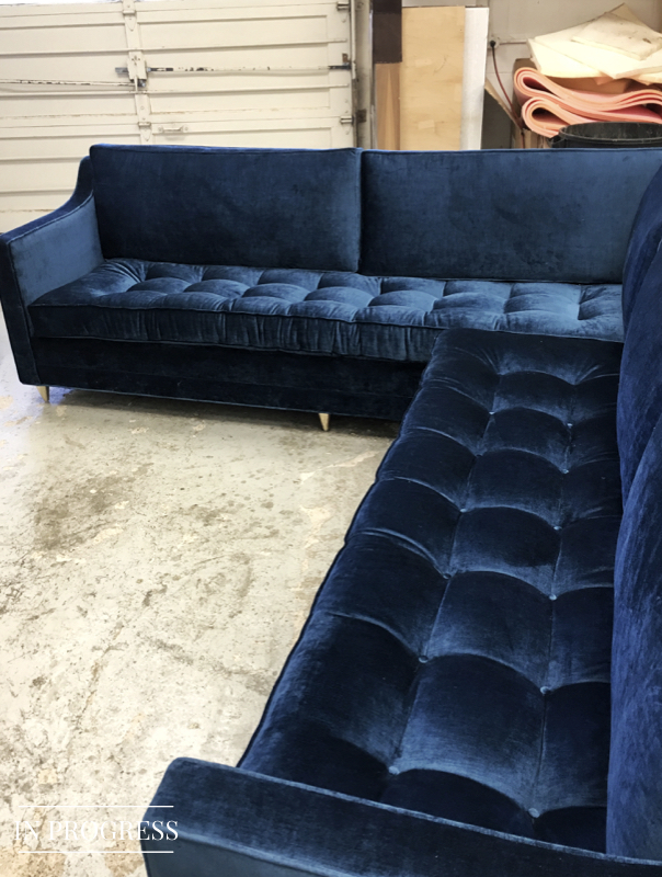 Custom Sofa Sectional Design.006
