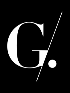 Gray Magazine Logo .001